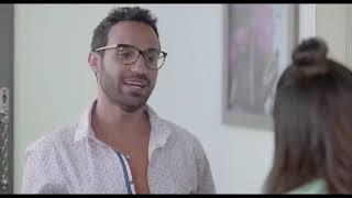 مسلسل ريح المدام - لما تقصف جبهة بنت في أهم حاجة عندها