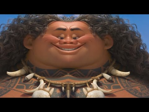 YTP: Maui Starts the 4th Reich