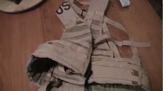 USGI FLC Vest