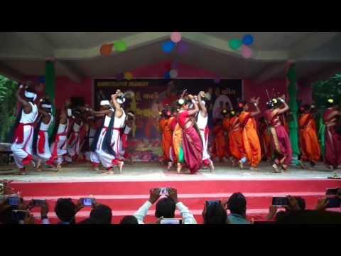 Devotional Dance....O Dola Re....