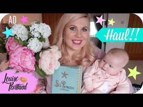 My BEST EVER Homesense Haul!! | LIFESTYLE | ad