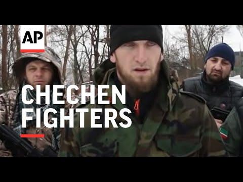 Chechnya xxx #5