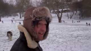 ALTITUDE COMEDY FESTIVAL 2013 PROMO VIDEO - BLOOPERS & OUT TAKES