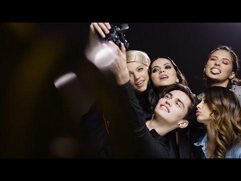 G Girls - Milk & Honey | Official Music Video