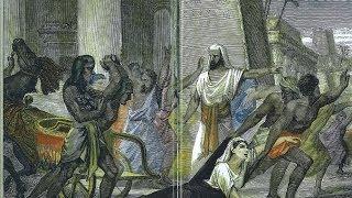 Hipatia, La Primera Feminista y Mujer Más Sabia de la Antigüedad