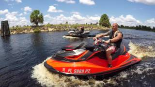 Living the Sea-Doo Life - Racing the Sun - Full Version