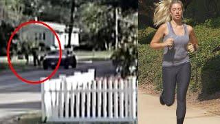 How Massachusetts Woman Fought Off Attacker During Jog
