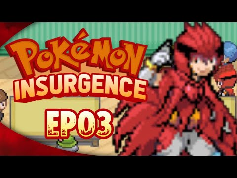 Xxx Mp4 KHATARNAK HAMLA 😱 Pokemon Insurgence Gameplay EP03 In Hindi 3gp Sex