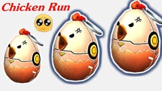 Truy Kích - Đừng cầm RPK sVIP chơi chế độ Chicken Run =))