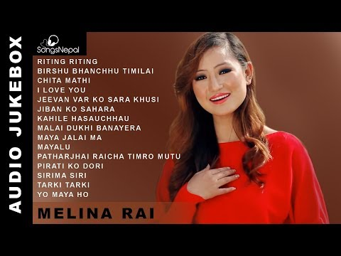 Xxx Mp4 Melina Rai Songs Audio Jukebox Hit Nepali Songs Collection Melina Rai 3gp Sex