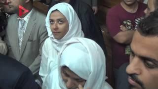 مشادة بين محامي برديس وشاكيرا ومقيم دعوى الفسق في المحكمة