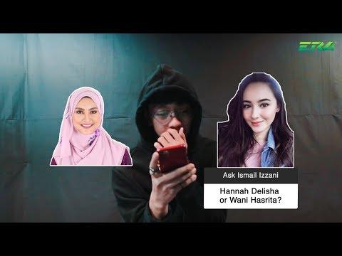 Xxx Mp4 Ask Me Question Bersama Ismail Izzani 3gp Sex
