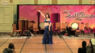 Shahrzad Belly Dance رقص شرقى