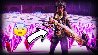 No One Haves Ever Seen This Rarest Modded Shotgun In Fortnite Save The World