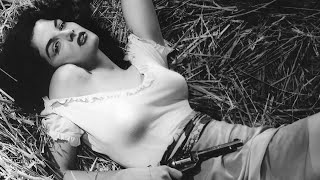 The Outlaw (1943) JANE RUSSELL