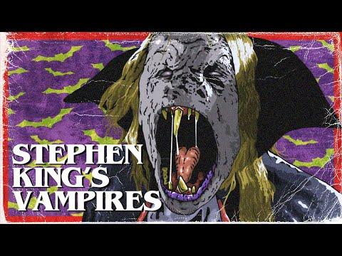 Stephen King s Other Vampire Story