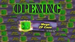 Zula - I WANT TO BE MILLIONAIRE! OPENING 30 MEGA ZP CASES