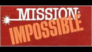 Mission Impossible theme song (Original)