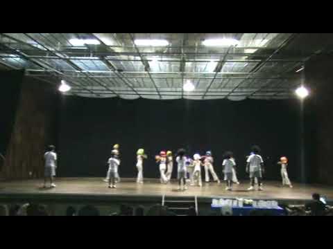 Mostra de Dança 2009 Astros e Estrelas