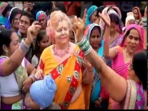 Gorakhpur Indian Bete Ki Shaadi Me American Maa