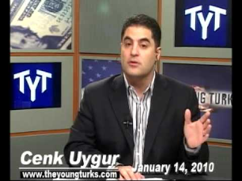 TYT Episode For January 14, 2010