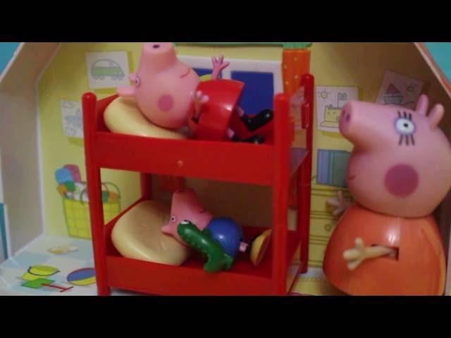 Свинка Пепа Peppa Pig 2003-2014 Смотреть Сериал