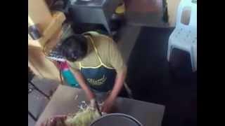 restoran mamak kotor(haji tapah presint 14 putrajaya)