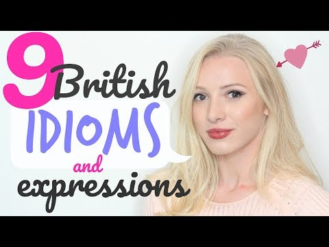 Xxx Mp4 9 English Idioms With Explanations And Examples Learn English Vocabulary Lesson Spon 3gp Sex