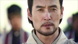 The Great Queen Seondeok, 2회, EP02, #03