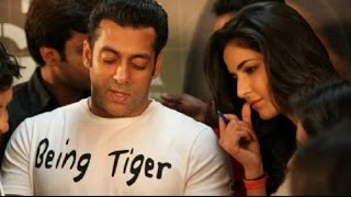 Katrina Wants To Be Only Professionally Friends With Salman | Bollywood News