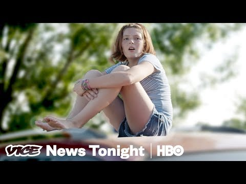 This 12 Year Old Girl Is Going To Leave Her Town Because She s Transgender HBO