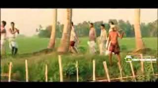 Rathinirvedam [HD] Naattuvazhiyile  new malayalam song 2011