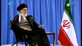 Ayatollah Khamenei advised Revolutionary Guard to do not interfere with eveything !