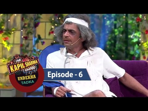 Undekha Tadka Ep 6 The Kapil Sharma Show Sony LIV