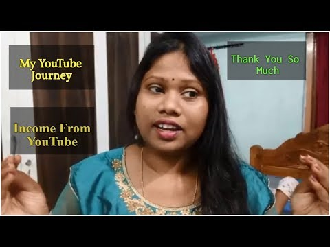 Download Lagu My YouTube Journey Till now | How much I earn from youtube || MP3