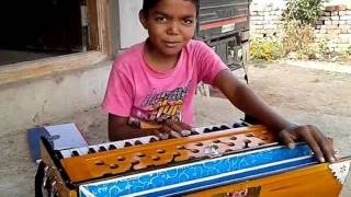 natranga tone playing on harmonium vishal Dhawale