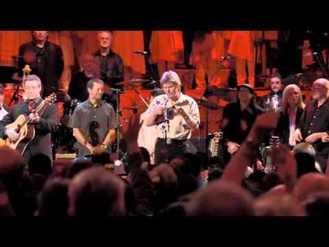 I'll See You In My Dreams - Joe Brown ( Concert for George: a Celebration of the Life and Music )
