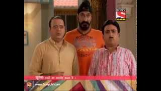 Taarak Mehta Ka Ooltah Chashmah - Episode 1451 - 10th July 2014