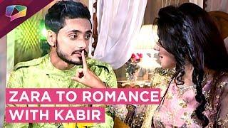 Zara Surpises Kabir In Kashmir