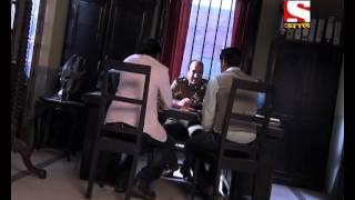 CID Kolkata Bureau : CID Kolkata Bureau (Bengali) : Hanabari - Episode 20