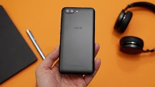 A Phone with a 5000mAh Battery - Asus Zenfone 4 Max Plus Review