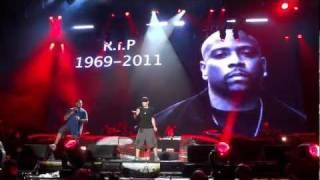 EMINEM 2011 - 'Till I Collapse - LIVE - HD 1080p