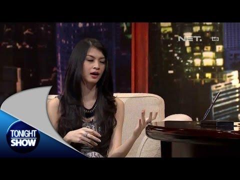 Xxx Mp4 Artis Cantik Donita Punya Rahasia Sixth Sense Di Tonight Show 3gp Sex