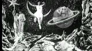 Путешествие на Луну. A Trip to the Moon (1902) (Eng)