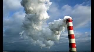 العدّ العكسي لحياة الأرضle  Réchauffement Climatique