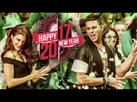 Happy NewYear 2017 Mega Dance Mix - Best Of Bollywood Nonstop Dj Remix Songs-hdvid.in