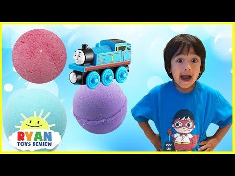 Xxx Mp4 Thomas And Friends Surprise Toys Trains For Kids 3gp Sex