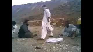 Afghan Very funny clip 2013