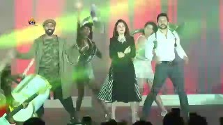 So You Think You Can Dance - Madhuri,Terence Lewis - Bosco Martis - Unveiling &TV Dance Show