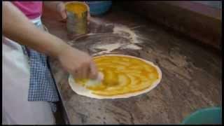 Alice Master Pizza - Gabriele Bianchi (La Favorita)